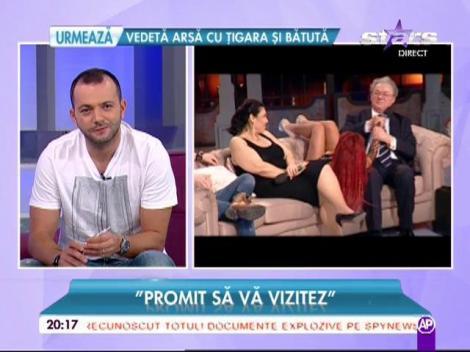 """Declaraţie surpriză a Anei Mocanu, după ce a anunţat că renunţă la celebritate pentru iubit: """"Copilul e binevenit!"""""""