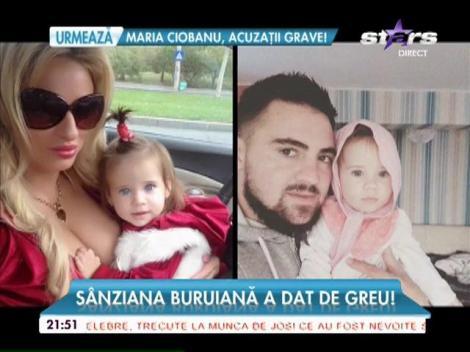 Sânziana Buruiană are nevoie disperată de ajutor!