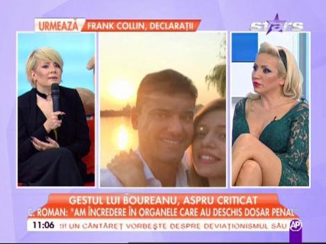 După ce a fost acuzat că și-a lovit fiica, Cristian Boureanu a primit o veste importantă: tătic pentru a doua oară?