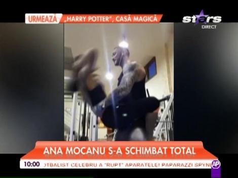 Ana Mocanu dă din casă! Fosta asistentă dezvăluie secrete din cuibuşorul lor de nebunii