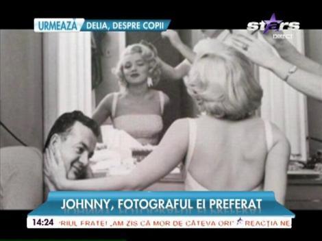 Cei trei români din viaţa lui Marilyn Monroe!