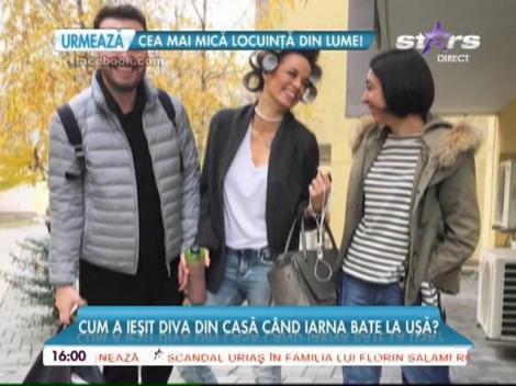 Fanii Andreei Raicu au avut parte de o surpriză de proporții