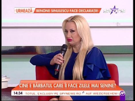 """Simona Traşcă: """"În prezent mă ocup de afaceri şi de treburile casnice"""""""