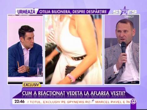 """Viorel Cataramă: """"Vica Blochina va avea de plătit foarte mulţi bani după campania defăimătoare la adresa clinicii Adinei Alberts"""""""