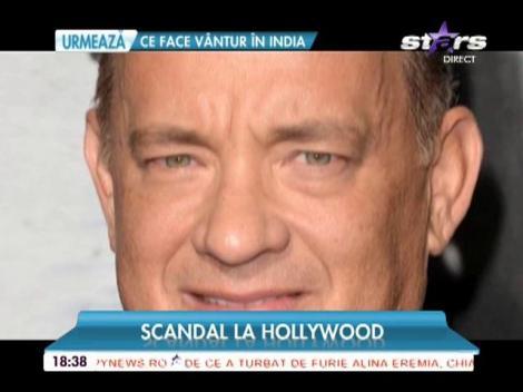 """Tom Hanks și Clint Eastwood, acuzații grave: """"I-a tratat pe toți ca pe niște cai!"""""""
