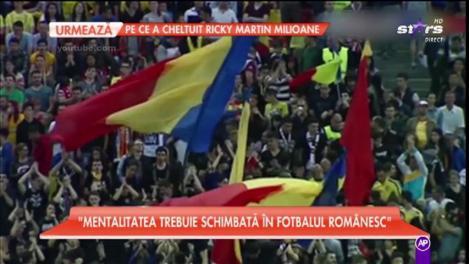 Victor Pițurcă, huidut de fani