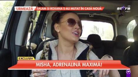 """Misha: """"Cântam la nunți pentru că aveam nevoie de bani"""""""