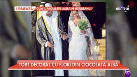 Nuntă de poveste în Emiratele Arabe