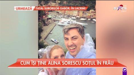 Alina Sorescu, secretul unei relații reușite