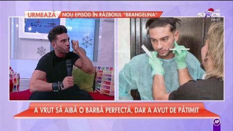 """Mama lui Dorian Popa: """"Fiul meu era extrem de emoționat când îl vedea pe Moș Crăciun"""""""