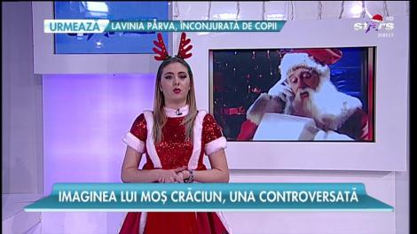 De ce costumul lui Moş Crăciun este roşu şi nu are o altă culoare