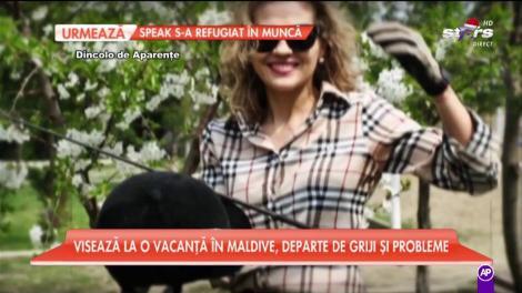 """Mirela Boureanu Vaida, declarațiile care-i vor pune pe jar familia: """"Uitaţi de noi!"""". Fanii îi vor duce dorul"""