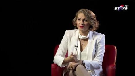 """Mirela Boureanu Vaida: """"Mi-e cam dor să cânt. Oare mai am voce? Nici nu mai am testat"""""""