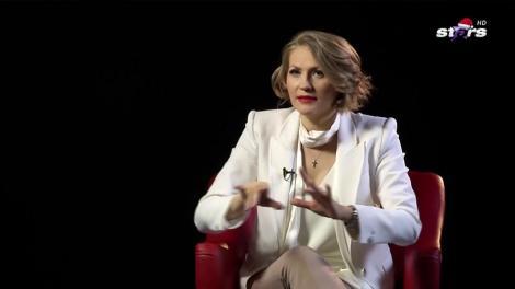 """Mirela Boureanu Vaida, despre copilăria ei: """"De Crăciun eram destul de triști"""""""