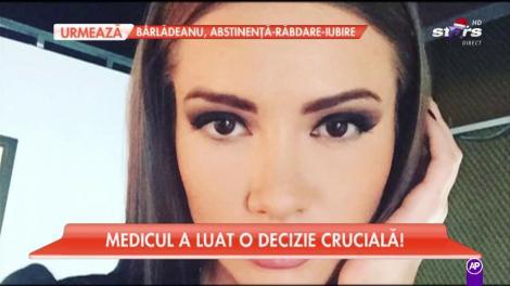 VIDEO! Momente de groază, sub ochii fanilor! Otiliei Bilionera i s-a făcut rău pe scenă: Artista a ajuns de urgență la spital