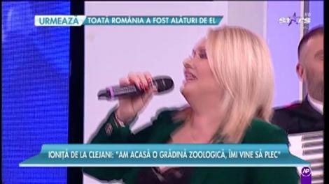 """Viorica și Margherita de la Clejani - """"Acasă, dorul mă cheamă"""""""