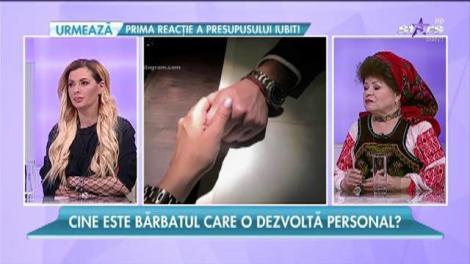 Andreea Raicu are un nou iubit. Relația dintre cei doi este foarte strânsă