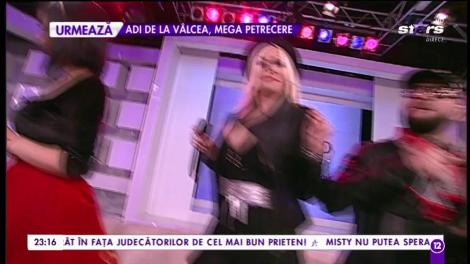 """Sorin Talent feat. Lenna - """"Așa fata, bine fata"""""""