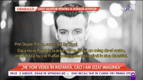Rãzvan Ciobanu, la un pas să îşi dea în judecată cel mai bun prieten