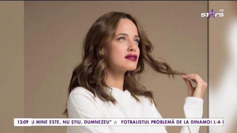 """Andreea Raicu """"Nu știm ce înseamnă iubirea de sine"""""""