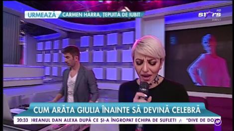 """Dj. Project feat. Giulia: """"O secundă"""""""