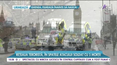 Organizaţia Stat Islamic a revendicat atacul de la Londra!