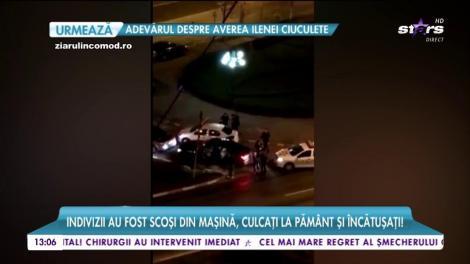 Cinci tineri au mimat un atac terorist în Ploiești! Nimeni nu și-a dat seama că e o glumă proastă!
