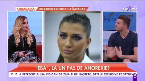 Apariţie şocantă! Elena Băsescu, la un pas de anorexie?