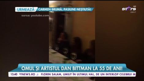 Povestea de viaţă a lui Dan Bitman