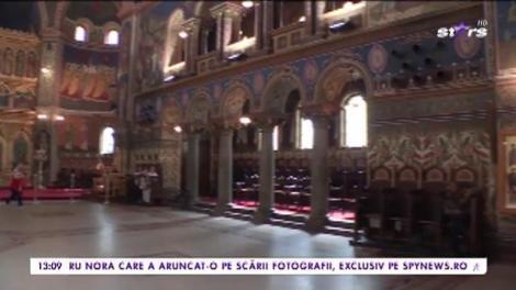 """Părintele Constantin Necula: """"Cei care merg de Paște în cluburi, de obicei, prăznuiesc cadavrul lui Iisus!"""""""