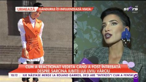 """Adelina Pestriţu: """"Întotdeauna am apreciat femeile care se îmbracă cu gust"""""""