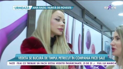 Bianca Drăguşanu, de nerecunoscut. Blonda nu s-a mai răsfățat atât din copilărie!