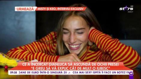 Excentricul Gianluca Vacchi, mândru de fiica sa adoptivă! Cum arată adolescenta în vârstă de 14 ani