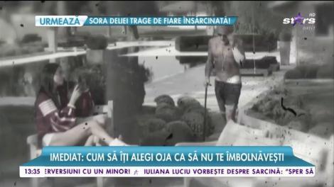 Milionarul Gianluca Vacchi se luptă cu o boală rară! Medicii sunt rezervați în ceea ce privește șansele de vindecare