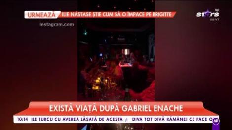 Mădălina Enache, fosta soție a fotbalistului Gabriel Enache, a schimbat destinația de vacanță! Blondina a ales să se distreze în Monaco