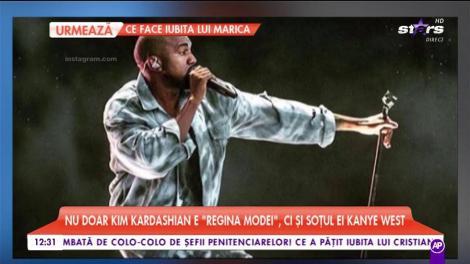 Kanye West, sursă de inspiraţie pentru mulţi bărbaţi la capitolul vestimentație