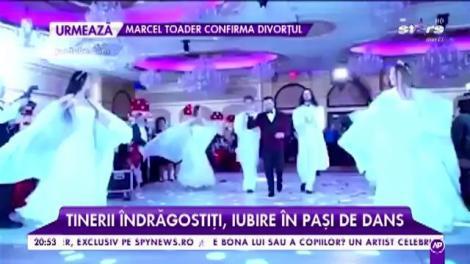 Nimic nu se compară cu o nuntă la New York! Americanii s-au luat la întrecere cu libanezii!