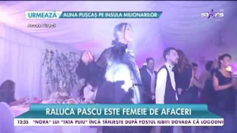 Soţia lui Pepe s-a făcut femeie de afaceri