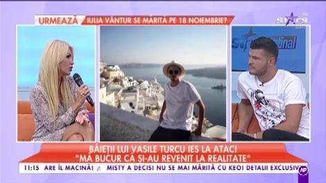 Băieţii lui Vasile Turcu au preluat frâiele afacerilor, iar acum recuperează milioanele