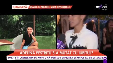 Adelina Pestrițu, gest uimitor pentru noul iubit