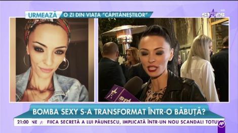 Cosmina Păsărin a împlinit 35 de ani, dar arată ca la 20!