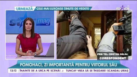 Cristian Pomohaci află azi verdictul! Va mai fi sau nu preot