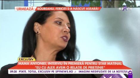 """Mama Antoniei, interviu de colecție: """"Fiica mea se luptă și în ziua de astăzi pentru custodia fetiței"""""""