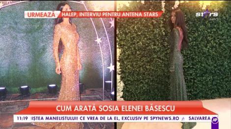 """Cum arată sosia Elenei Băsescu şi de unde se inspiră """"Eba"""""""