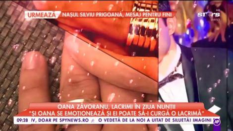 Oana Zăvoranu s-a căsătorit, dar secretul abia acum a ieșit la iveală! Ce s-a întâmplat cu vedeta când a intrat în BISERICĂ