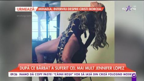 N-a plâns așa nici după fostul soț, Marc Anthony! Jennifer Lopez, declarații ȘOC despre despărțirea de Ben Affleck. A fost părăsită înainte de nuntă!