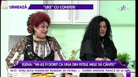 """Elena Merișorenu, despre folclor și prietenie adevărată: """"Folclorul trebuie păstrat așa cum ne-a fost lăsat"""""""