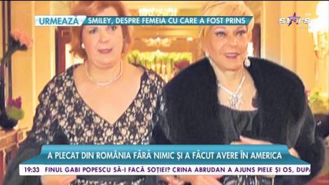 Toată România o știa pe Christine Valmy, dar puțini sunt cei care o cunosc pe fiica femeii de afaceri! Ea conduce marele imperiu de cosmetice
