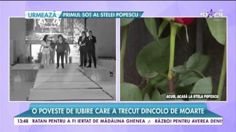 Verdictul legiştilor în cazul Stelei Popescu