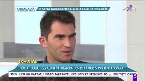"""Horia Tecău, dezvăluiri în premieră despre familie și prieteni adevărați: """"Copiii sunt cei care nu se pot ajuta singuri"""""""